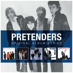 Original Album Series - Pretenders