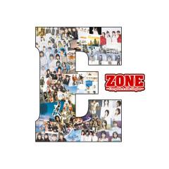 E - Complete A Side Singles - ZONE