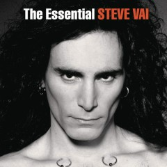 The Essential Steve Vai - Steve Vai
