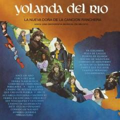 La Nueva Donã de la Cancíon Ranchera, Hace una Geografía Musical de México