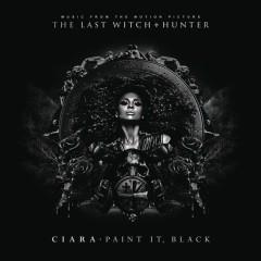 Paint It, Black - Ciara