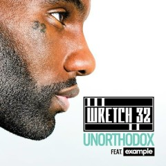 Unorthodox (Remixes) - Wretch 32,Example