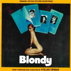 Blondy (Original Motion Picture Soundtrack) - Edda Dell'Orso, Stelvio Cipriani