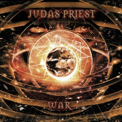 War - Judas Priest