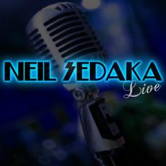 Neil Sedaka Live - Neil Sedaka