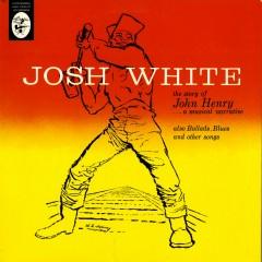 25th Anniversary Album - Josh White