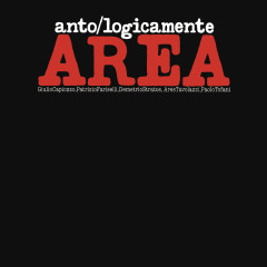 Anto / logicamente - Area