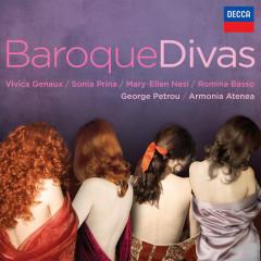 Baroque Divas - Vivica Genaux, Mary-Ellen Nesi, Sonia Prina, Romina Basso, Armonia Atenea