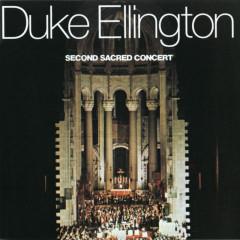 Second Sacred Concert - Duke Ellington