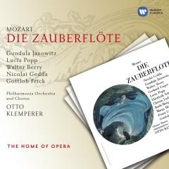 Mozart: Die Zauberflote - Otto Klemperer