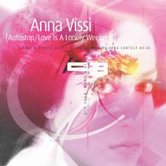 Oto Stop/Mono I Agapi - Anna Vissi