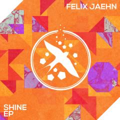 Shine (EP) - Felix Jaehn, Freddy Verano, Linying