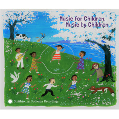 Music for Children, Music by Children - Various Artists