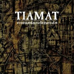 Commandments - The Best of Tiamat