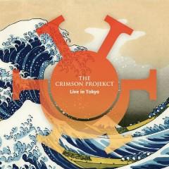 Live In Tokyo - The Crimson ProjeKCt
