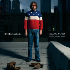 KMAG YOYO (& Other American Stories) - Hayes Carll