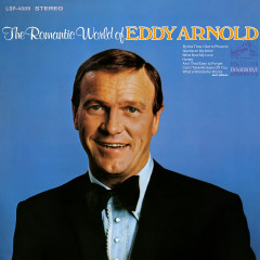 Romantic World of Eddy Arnold - Eddy Arnold
