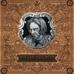 The Complete Atlantic Sessions [w/interactive booklet] - Willie Nelson
