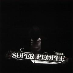 Super People - Briks
