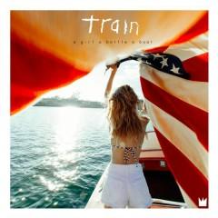 Working Girl - Train