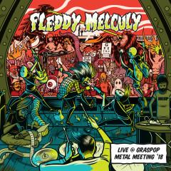 Live @ Graspop Metal Meeting '18 - Fleddy Melculy