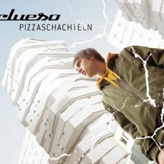 Pizzaschachteln - Clueso