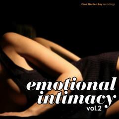 Emotional Intimacy Vol.2 - Various Artists