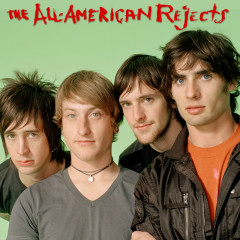 The Bite Back EP - The All-American Rejects
