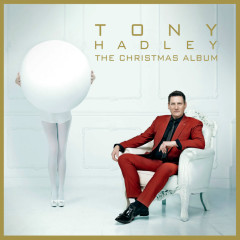 The Christmas Album - Tony Hadley
