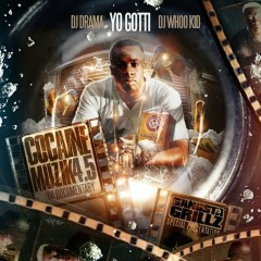 Cocaine Muzik 4.5 (Da Documentary) - Yo Gotti