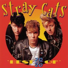 20/20 Best Of - Stray Cats