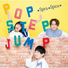 Pop Step Jump! - Spira Spica