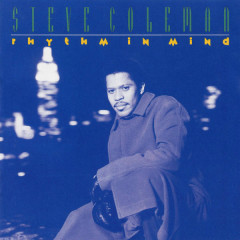 Rhythm In Mind (The Carnegie Project) - Steve Coleman