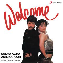 Welcome (Original Motion Picture Soundtrack) - Bappi Lahiri