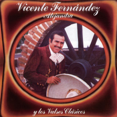 Valses Del Recuerdo - Vicente Fernández