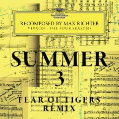 Summer 3 - Recomposed By Max Richter - Vivaldi: The Four Seasons (Fear Of Tigers Remix) - Max Richter, Daniel Hope, Raphael Alpermann, Konzerthaus Kammerorchester Berlin, Andre de Ridder