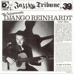 The Indispensible Django Reinhardt (1949-1950)