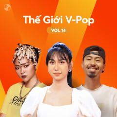 Thế Giới V-Pop Vol.14 - Kimmese, Lynk Lee, Đen