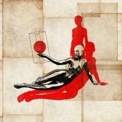 Phantom Limb - Gone Is Gone