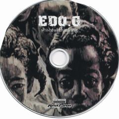 Wishful Thinking - Edo.G