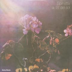 A 18' Del Sol - Luis Alberto Spinetta