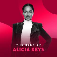 Những Bài Hát Hay Nhất Của Alicia Keys