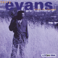 Blues For Thought - Terry Evans
