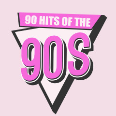 90 Hits of the 90s - Various Artists