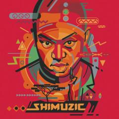 Shimuzic - DJ Shimza