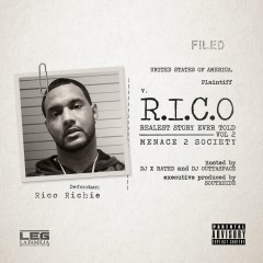 Realest Story Ever Told Vol. 2 - Rico Richie