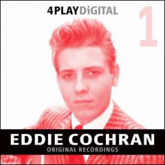 C'mon Everybody - 4 Track EP - Eddie Cochran
