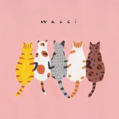 Friends - wacci