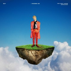 I Wanna Be – The 1st Album Repackage - Key