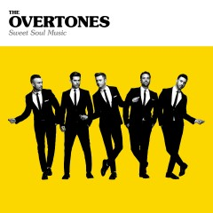 Sweet Soul Music - The Overtones